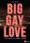 Win The Nicholas Brendon Starring Rom-Com Big Gay Love On DVD! @ Big Gay Picture Show