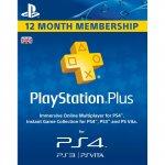12 Month PS Plus Sub only £30 @ Rakuten/Shopto