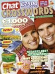 Chat Crosswords Issue 223