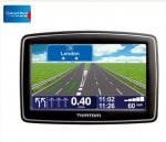 "TomTom XL 4.3"" Sat Nav with Free Lifetime UK & ROI Map Updates And free £21 worth item £79 @ tesco"
