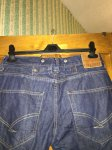 Fs:Mens Firetrap blue jeans 30/32 Immaculate