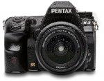 Pentax K-3 Digital Camera Lens Reflex 24 Mpix Kit 2.4-35 mm Black £660.58 @ Amazon.fr