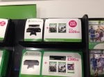 Xbox One with kinect and 2 games £329.99 - HMV instore