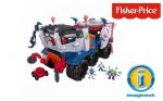 WIN 1 of 3, A Fisher-Price Imaginext Battlerover @ Goodtoknow