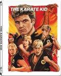 Karate Kid Steelbook pre order at Zavvi £14.99