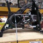 Nordic track gx5.2 spin bike £359.98 Costco