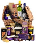 Win a Christmas gift hamper worth over £75 @ Mumsnet