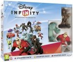 Disney Infinity Starter Pack (3DS) BRAND NEW AND SEALED £12.95 @ thegamecollectionoutlet/ebay