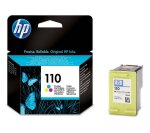 HP 110 Tri-colour Ink Cartridge £0.97 @ PC World / Currys