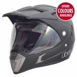 Uber Motorcycle Helmet £51.49 @ Demon Tweeks