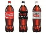 Coke-Cola 3 for £3 At asda