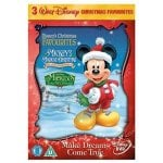 Mickey Mouse Triple: Christmas Favourites (Disney) £7.06 @ Zoverstocks / Play