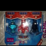 Skylander trap team pack of three £14.99. Or you can buy single trap for £5.99 @ GAME