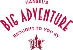 "Hansel's Big Adventure ""free Hansel treat"" @ Pret A Manager"