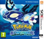 Pokemon Alpha Sapphire/Omega Ruby 3DS £26.95 @ The Game Collection
