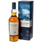 Talisker 10 Year Old Scotch Whisky only £26.50 @ Amazon