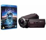 Win a Sony camcorder & Earth to Echo Blu-ray @ TV Choice