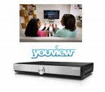 Win 1 of  2 x YouView+ set top boxes @ TV Choice