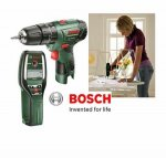 Win 1 of  2 x set of Bosch Tools @ TV Choice