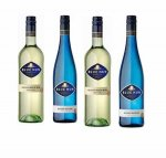 Win 1 of 10 x Mixed Cases of Blue Nunn Wines @ TV Choice
