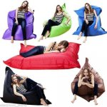 XXXL GIANT BEANBAG CUSHION PILLOW INDOOR OUTDOOR RELAX GAMING GAMER BEAN BAG 32.99 ebay / thinkprice