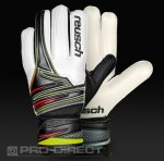 Reusch Argos GK Gloves - Black/White - £9 + £3.95 delivery (Prosoccerdirect)