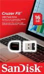 "Sandisk ""Cruzer Fit"" 16gb USB Flash Drive £2.50 @ Tesco (instore)"