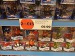 Disney Infinity 2.0 Figures 2 For £15 or £9.99 Each @ Sainsburys