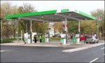 Unleaded fuel 114.7p at Asda