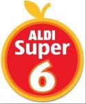 Aldi Super 6 Fruit & Vegetables Offers - 49p from 11th December - 31st December 2014... Clementines; Little Gem Lettuce (Twin); Maris Piper Potatoes (1.5Kg); Brussel Sprouts (750g); Carrots (1.5Kg); Parsnips (600g)...