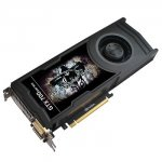GeForce GTX 780 3GB - £239 @ Overclockers