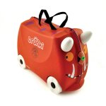 Gruffalo Trunki Ride-on Suitcase - Limited Edition Gruffalo (Brown) £32 with free delivery at Amazon