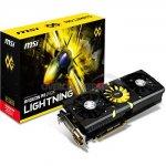 MSI Radeon R9 290X Lightning Edition - £239.99 - @ overclockers.co.uk