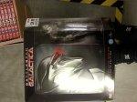 Battlestar Galactica Limited Edition DVD Boxset £29.99 down from £79.99 @ hmv instore.