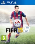 FIFA 15 (PS4) with a preowned Bluray £31.90 (with code) @ Rakuten (The Game Collection) also 8% Quidco