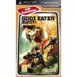 Gods Eater Burst (PSP) - £1.95 @ The Game Collection