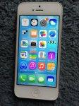 FS - iPhone 5 16gb - White *WIFI & BLUETOOTH NOT WORKING* - UNLOCKED