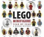LEGO Minifigure Year By Year: A Visual Chronicle (Hardback) £7.99 @ thebookpeople
