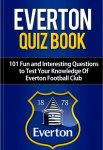 FREE EBOOK- Everton Football Fans Quiz Book @ Amazon