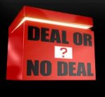 Free Audience tickets to Deal or No Deal!