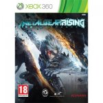 Metal Gear Rising: Revengeance - Xbox 360 - £3.75 (Like NEW) @ The Game Collection