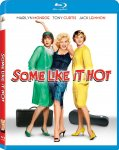 Some like it hot (1959) BLU-RAY £4.99 at play/fox direct