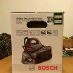 Bosch Allstar steam generator iron for £60 @ Dunelm