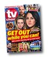 Magazine competitions - Issue 51 @ tvchoicemagazine.co.uk
