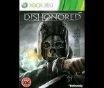 Dishonored (Xbox 360) £4 @ Tesco Direct