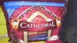 Cathedral City mature lighter cheese 350g 99p @ 99p stores