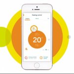 Win the chance to control your heating remotely with Hive @ Celebrity Angels
