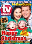 Magazine competitions - Issue 52 @ tvchoicemagazine.co.uk