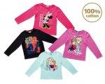 Frozen, spider-man,Minnie Children's T shirt £3.99 @aldi from 18dec