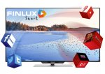 FINLUX 48 Inch 3D Smart TV Freeview HD (48FT3E242S-T) £399.99 @ Finlux Direct